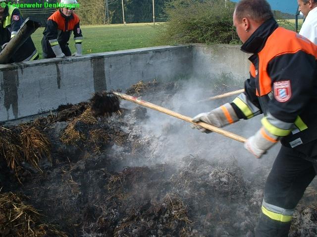 (c) Feuerwehr Denklingen: 17.05.07 - 18:30 Uhr - Brandmeldung durch Luftbeobachter