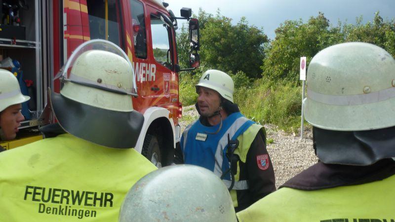 (c) Feuerwehr Denklingen: 23./24.07.11 - Berufsfeuerwehrtag