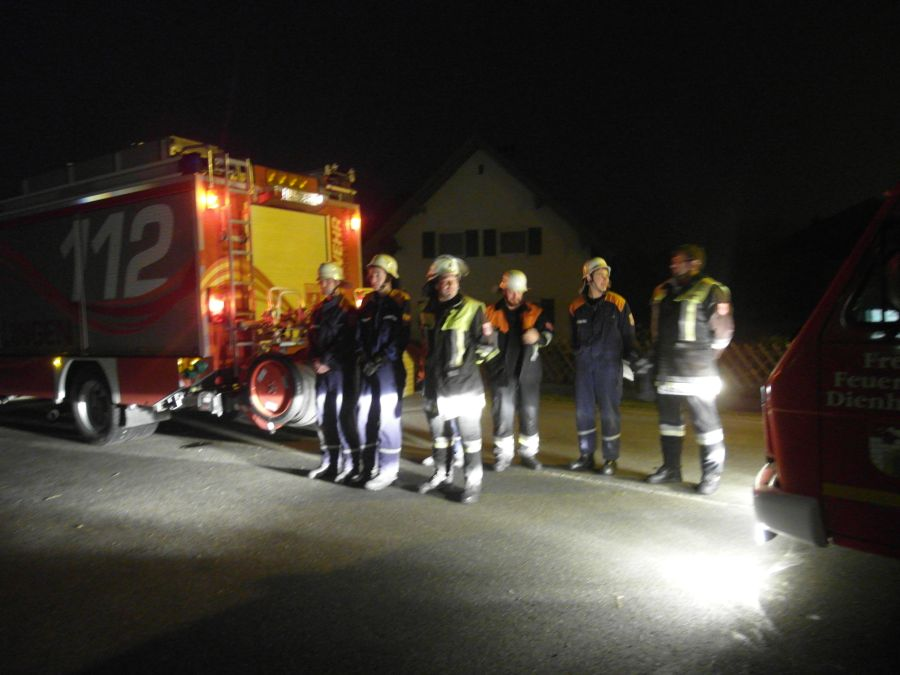 (c) Feuerwehr Denklingen: 27./28.09.14 - Berufsfeuerwehrtag