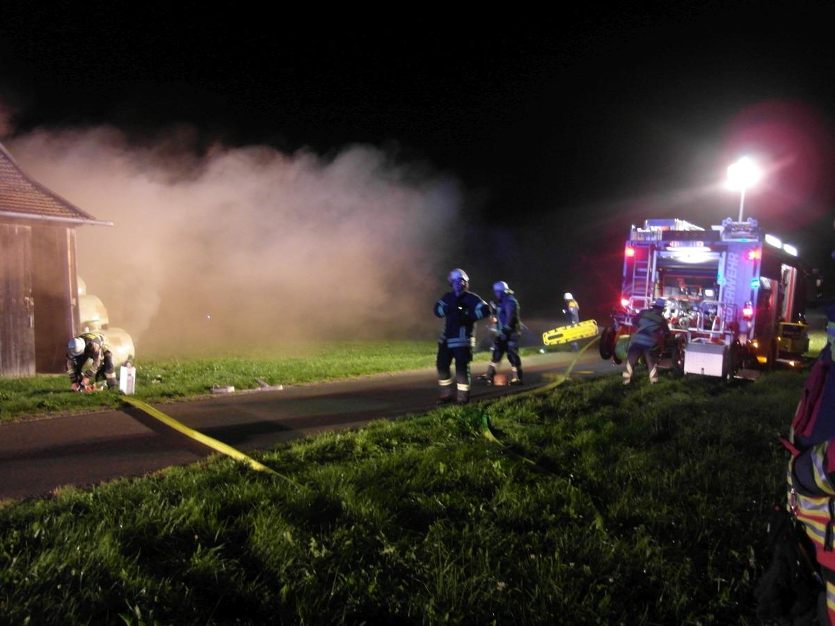 (c) Feuerwehr Denklingen: 22.09.18 - Berufsfeuerwehrtag